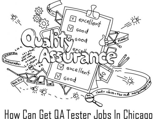 How Can Get QA Tester Jobs In Chicago